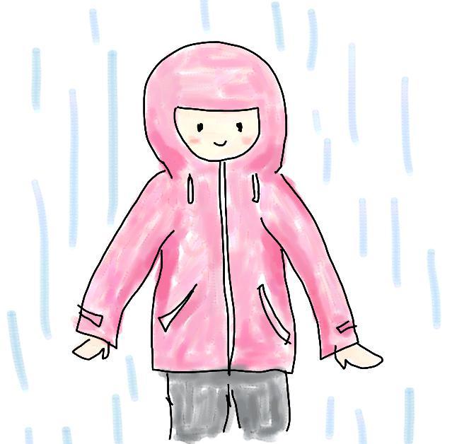 レインウェア(雨具)
